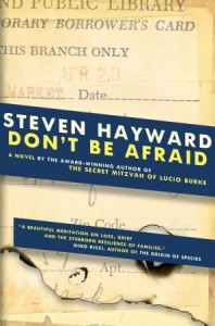 Steven Hayward book