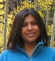 Christina Leza