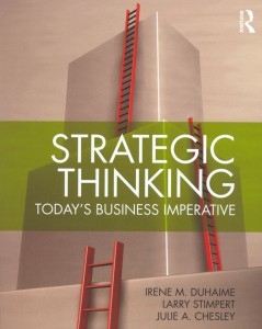 Stimpert Strategic Thinking
