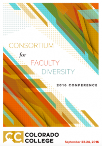 Faculty Diversity Conference