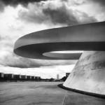 National Museum-Oscar Niemeyer