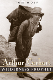 Arthur Carhart cover