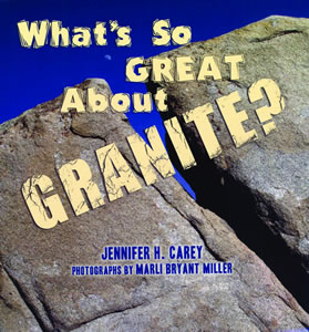 What's so Great About Granite