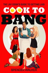 Cook to Bang cover