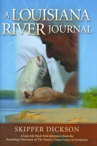 A Louisiana River Journal