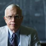 James J. Heckman '65