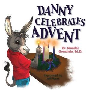 Danny Celebrates Advent