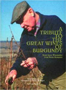 A Tribute to the Great Wines of Burgundy