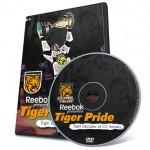 Tiger Pride dvd