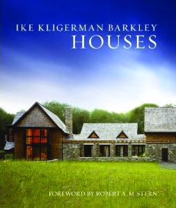 Ike Houses cover