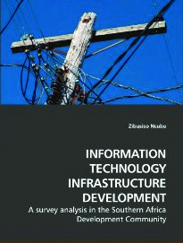 Information Technology Infrastructure Development cover