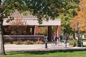 Worner Campus Center
