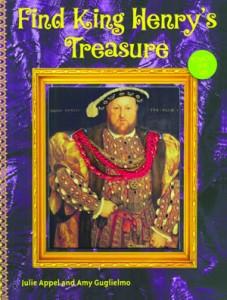 Find King Henry's Treasure