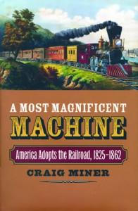 A Most Magnificent Machine