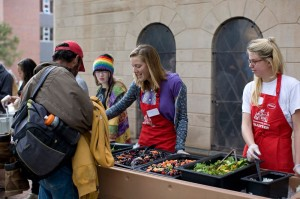 Community-Kitchen-serving-outdoors