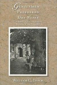 Gentlemen Preferred Dry Flies cover
