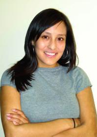 Tiffany Calabaza '12