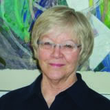 Laurel Watkins