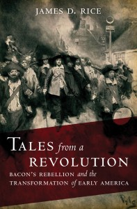Tales from a revolution