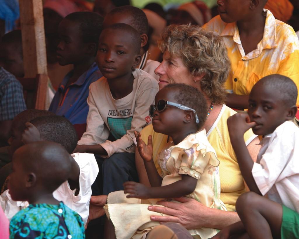 Makindu Winnie w kids