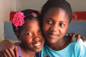 Ubuntu girls