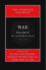 War and the Modern World