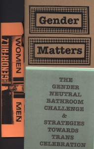 genderzines