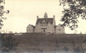 Cutler exterior 1883
