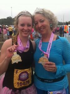 Joyce Hanagan Marathon