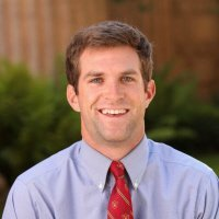 Buck McKenna '07 graduated with a Minor in Education