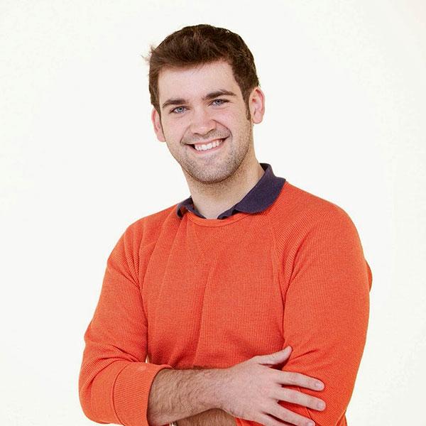 Jacob Kirksey '15