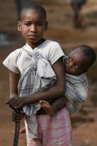 Children, Irenio Borges, Photograph.