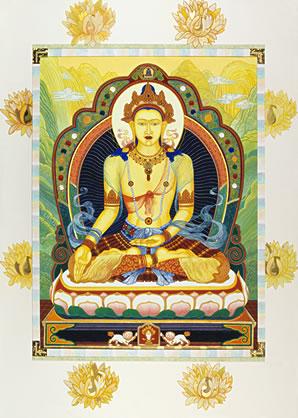 dhyani_ratnasambhava_298