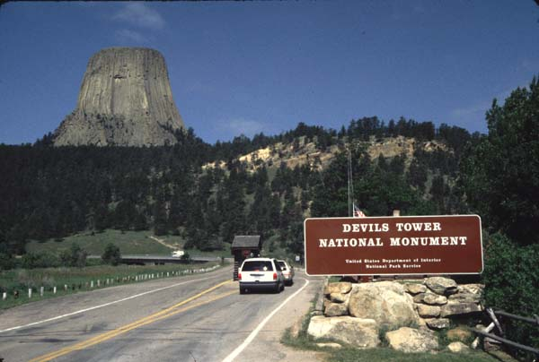 Devils Tower Wy >> Devils Tower–Climbing on Sacred Land | Indigenous ...