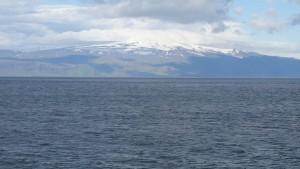 Volcanoes Iceland glacier on Eyjafjalljokull