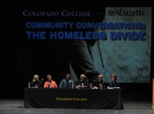 The Community Conversations Panel