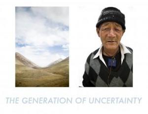 The Generation of Uncertainty - Breton Schwarzenbach