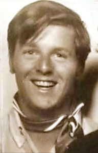 Bill Oman '71