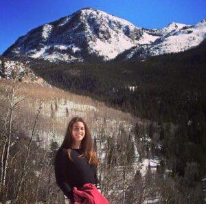 Caitlin (Katie) Barasch '15