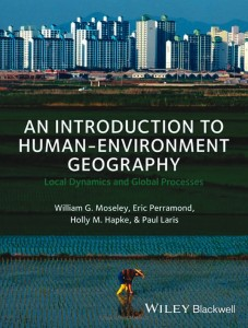 Introduction to Human-Environment Geography