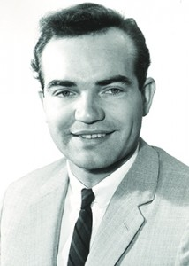 A young Horst Richardson
