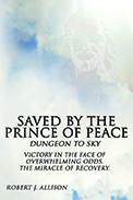 Saved by the Prince of Peace