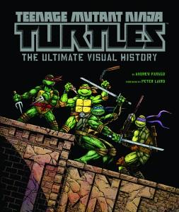 _Teenage Mutant Ninja Turtles