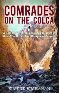 comrades-on-the-colca-bookshelf