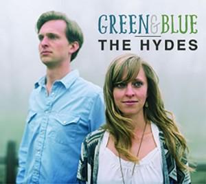 green-and-blue-album-cover-bookshelf
