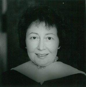 Charlotte Mendoza