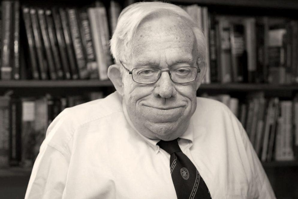 Dennis Showalter
