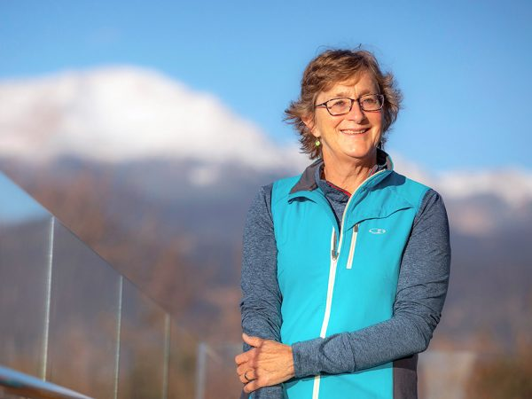 Christine Siddoway