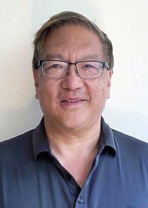 Paul Liu '81