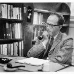 Professor Emeritus of Philosophy Hans Krimm